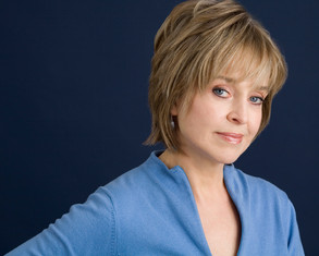 Jill Eikenberry [Hover over photo for DOWNLOAD arrow]