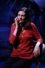 ELEANOR HANDLEY in JERICHO at 59e59, 2013; Photo credit: Carol Rosegg [Hover over photo for DOWNLOAD arrow]