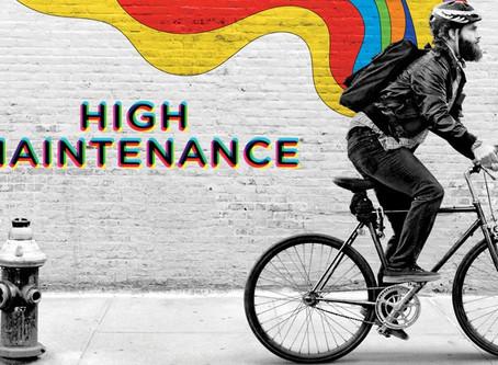 Season 4 Premiere of HBO's HIGH MAINTENANCE Airs Tonight!