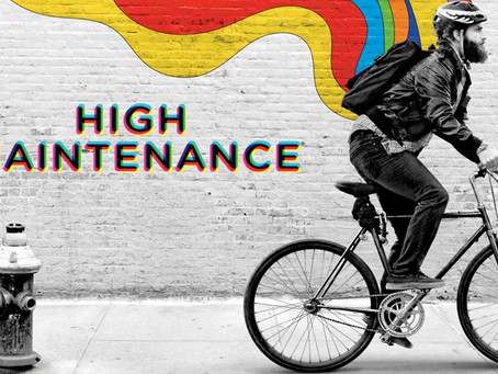 Season 4 Premiere of HBO's HIGH MAINTENANCE Airs Tonight!