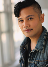 Nathaniel P. Claridad [Click photo for DOWNLOAD arrow]