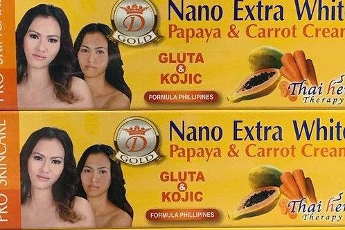 Nano Extra white  tube