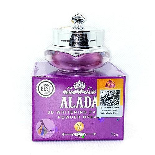 Crème visage Alada