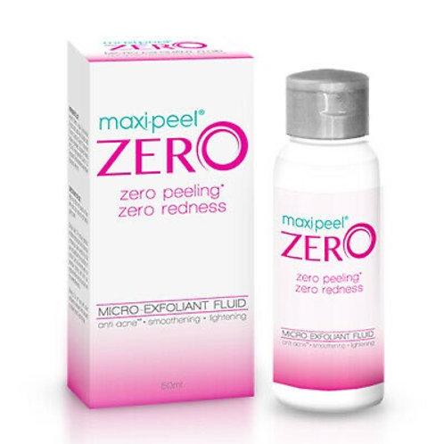 Maxipeel  zéro -micro exfoliant