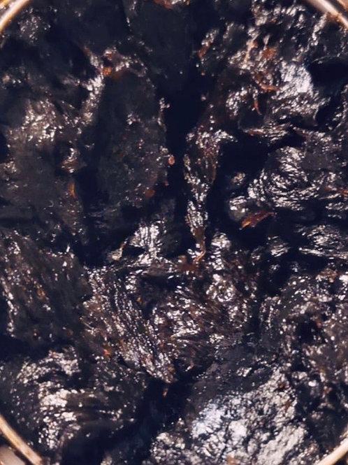 Savon noir Nigerien éclaircissante