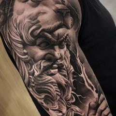 Sculture Tattoo