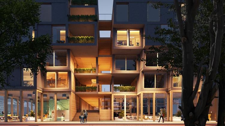 Natuurinclusief-bouwen-centrumeiland-De-Warren-Natrufied LIVINWOOD