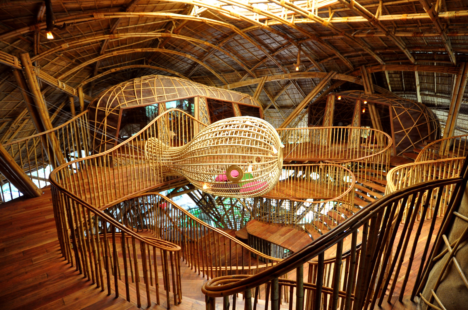 Soneva Kiri Resort Thailand Natrufied LIVINWOOD