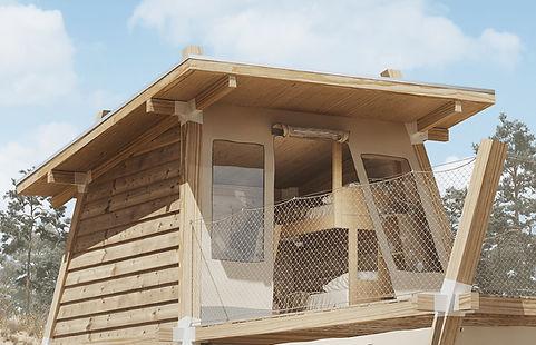 Detail_bovenverdieping_Wooden_Tent_LIVIN
