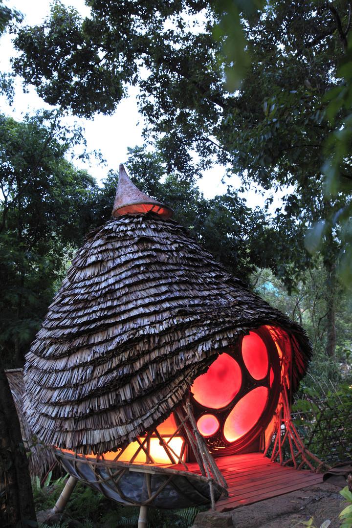 Soneva Kiri Resort Kooh Kood Thailand Natrufied LIVINWOOD