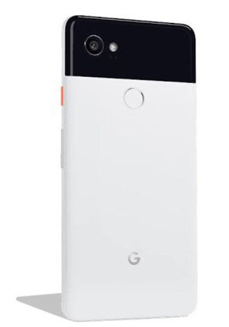Google Pixel 2 XL - Factory Unlock