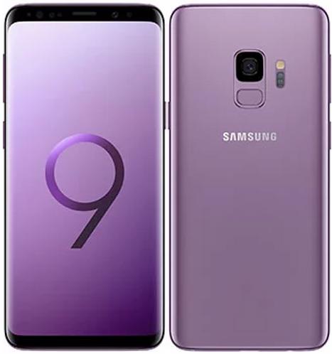 Samsung S9 - GSM Unlock