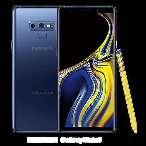 Samsung Note 9 - Sprint