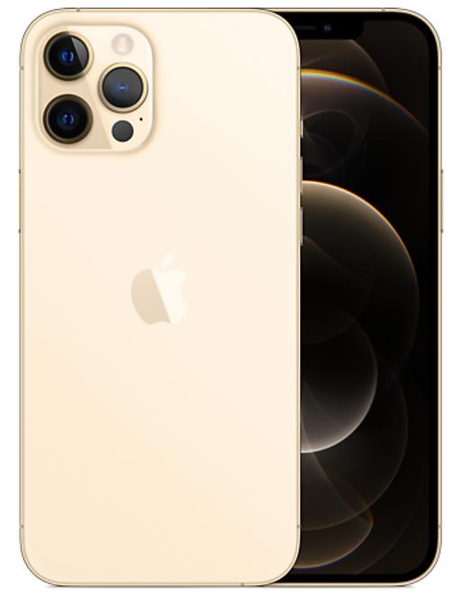 iPhone 12 Pro Max - Factory Unlock