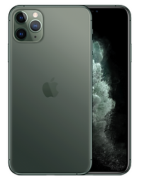 iPhone 11 Pro Max - Factory Unlock - CLEARANCE
