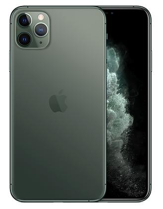 iPhone 11 Pro Max - Factory Unlock