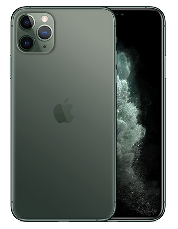 iPhone 11 Pro - Factory Unlock