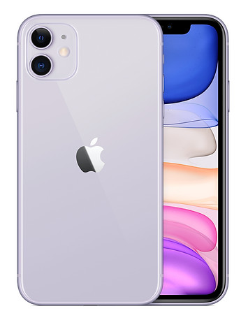 iPhone 11 - Factory Unlock