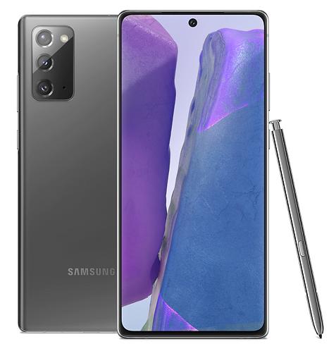 Samsung Note 20 5G - Factory Unlock