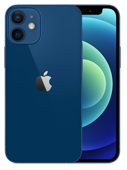 iPhone 12 - Factory Unlock