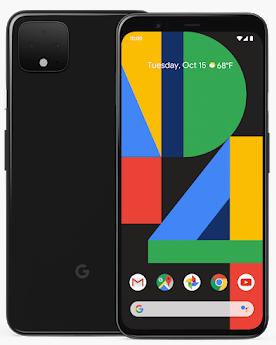 Google Pixel 4 XL - Verizon