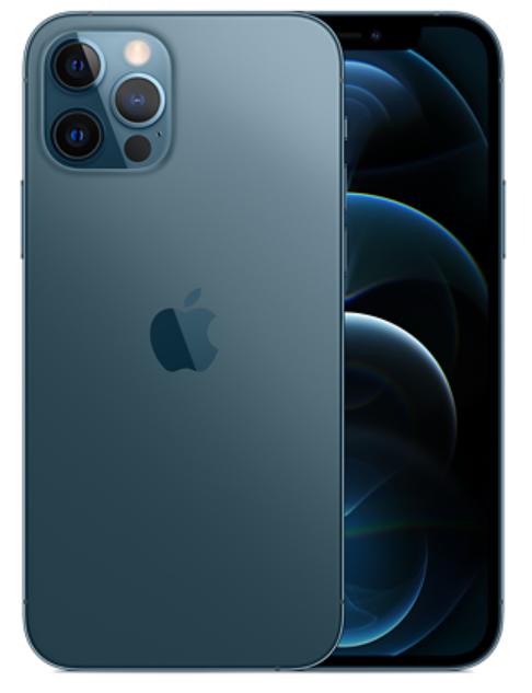 iPhone 12 Pro - Factory Unlock