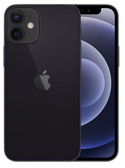 iPhone 12 Mini - Factory Unlock