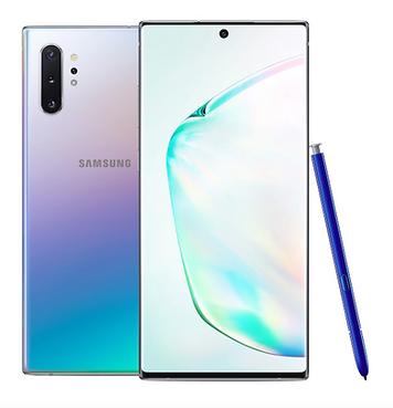 Samsung Note 10 Plus - Factory Unlock