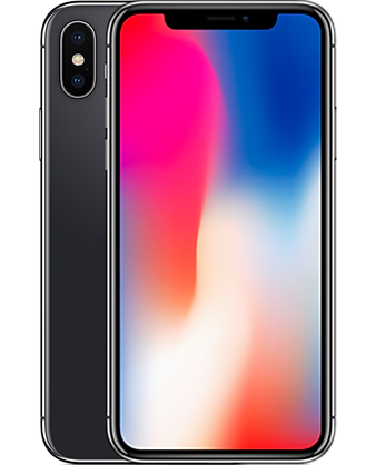 iPhone X - GSM Unlock