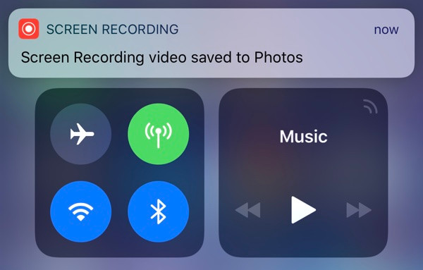 adoptaphone screen recording options how to iphone