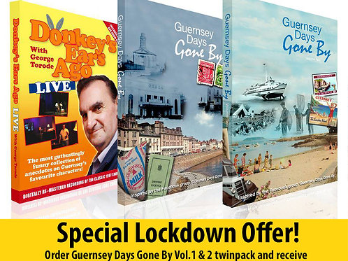 Guernsey Days Gone By Lockdown Special