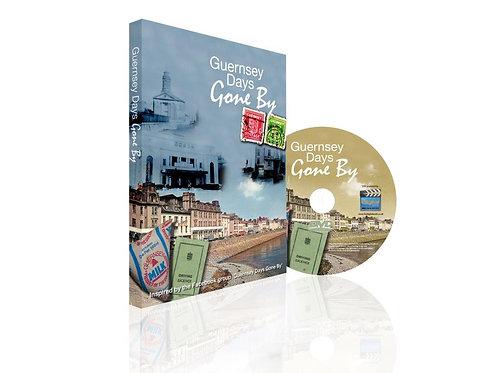 Guernsey Days Gone By Volume One DVD