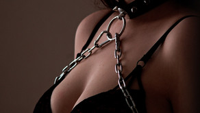 The Sovereignty Of Submission: Delving Into The Sexual Psychology