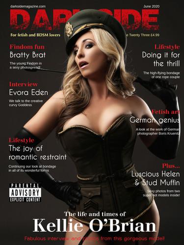Darkside Issue 23