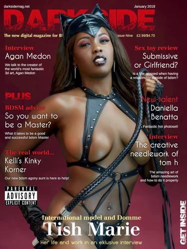 Darkside Issue 9