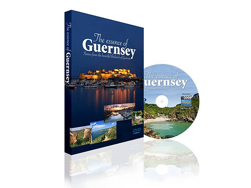 The Essence of Guernsey DVD