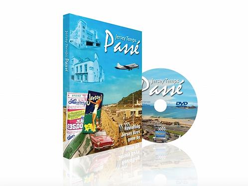 Jersey Temps Passé DVD