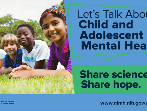 Child & Adolescent Mental Health