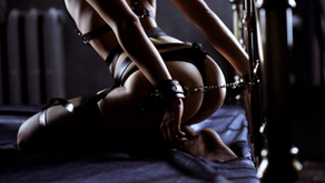 Why do some ladies love to be spanked?