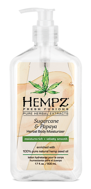 Sugarcane Papaya Moisturizer 17oz.png