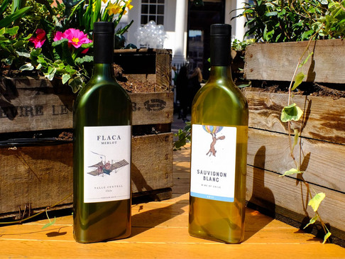 Wine of the Future Today: how business models and packaging are changing.