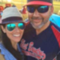 Barbara and Mike; Aloha Cleaners Owners
