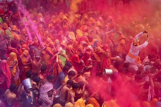 ヒンズー教の祭典