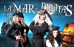 La Mar de Piratas
