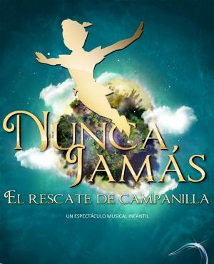NUNCA JAMÁS - El rescate de Campanil
