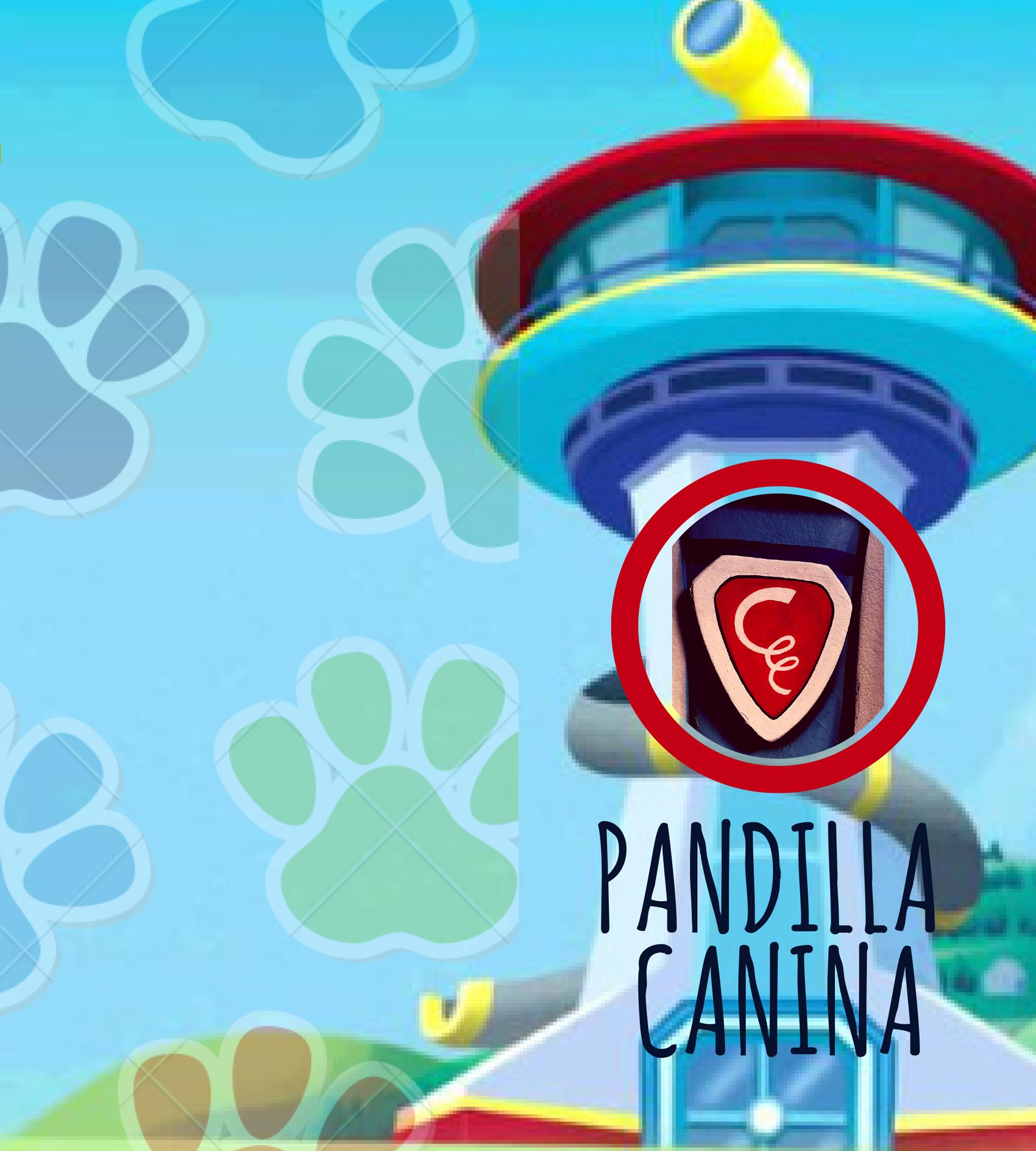 PANDILLA-CANINA