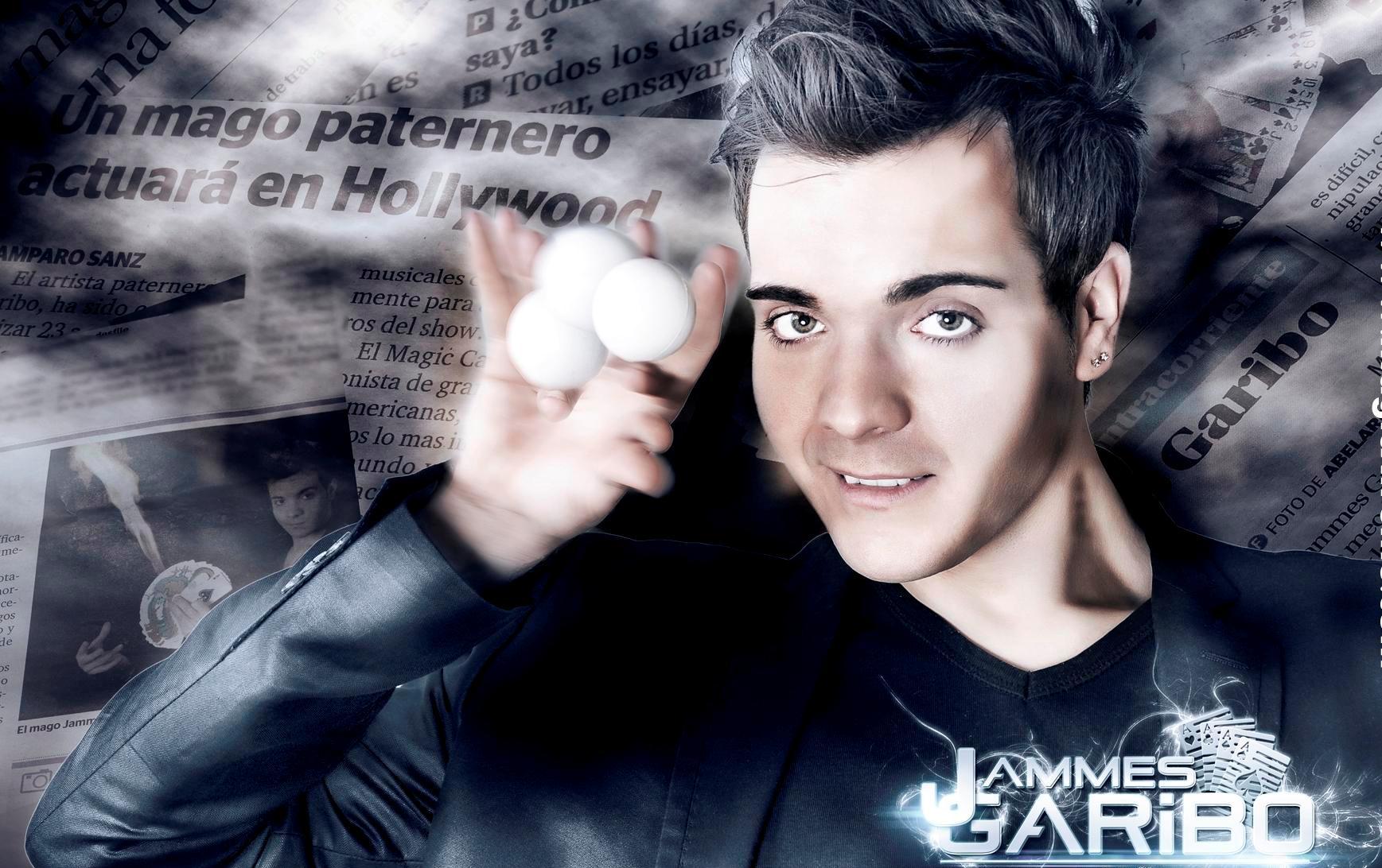 James Garibo - 2