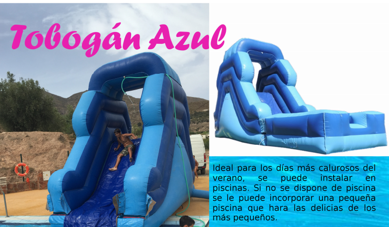 ACUATICO TOBOGAN AZUL pdf