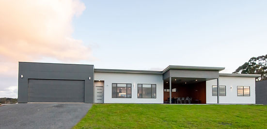 A selection of our recently built homes