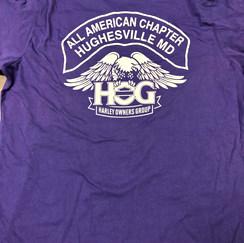 Women's Chapter V-Neck T-Shirt